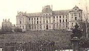 Rectorat 1910