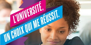 Campagne nationale : Université